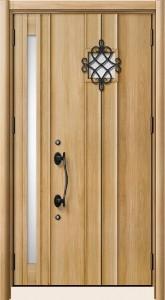 玄関ドア・引き戸②