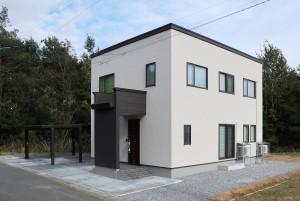 むつ市 新築 注文住宅 アテックインテリア COZY