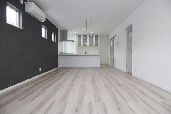 LIXILリノベーション平屋住宅販売開始しました